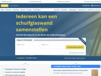 schuifglaswand.nl