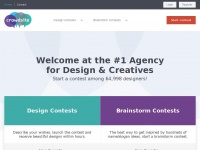 Crowdsite.co.uk - Do you need a logo or other graphic design?