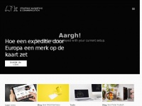 Ark.be - ARK Communicatie | Strategic Marketing & Communication