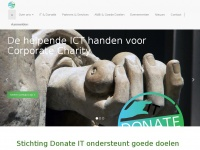 Donate-it.nl - Stichting Donate IT