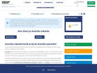 Vakantie Amerika   Rondreizen, citytrips en maatwerkreizen door Amerika