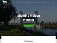 maldenwandelt.nl
