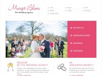 Theweddingagency.nl - Home | The Wedding Agency - Geen zorgen over uw mooiste dag!