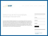 KWP Stedelijke Arbeidsmarkt
