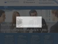 Schampershypotheekadvies.nl - Hypotheekadvies Helmond | Schampers Hypotheekadvies