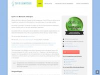 Fysio- en Manuele Therapie van de Langemheen – Fysio- en Manuele Therapie