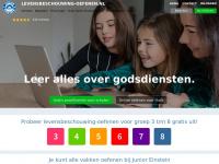 levensbeschouwing-oefenen.nl