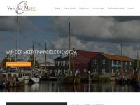 Van der Meer Financiële Diensten | Elburg Hypotheken en verzekeringen