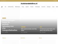 Home | Autohandel Wilms in Grashoek