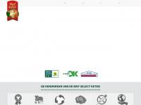Bief Select kwaliteits rundvlees 2 sterren Keurmerk