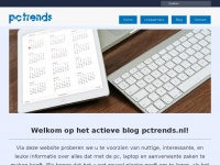 pctrends.nl