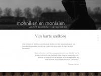 monniken en monialen – van Sint-Benedictus in de lage landen