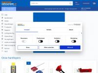 Logistiekconcurrent.nl - Dé totaalleverancier voor de logistiek