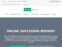 Kleuvermedia.nl - Online marketing & Webdesign
