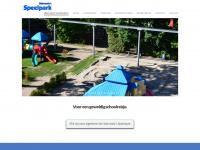 sybrandysspeelpark.nl