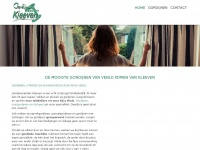 Gordijnenatelierkleeven.eu - Gordijnen laten maken? | Gordijnenatelier Kleeven | Venlo