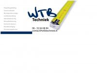 wtbtechniek.nl