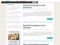 boeufbourguignon.info