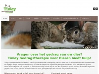 tinleygedragstherapievoordieren.nl