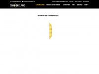 Websites en Grafisch Ontwerp - Corn Zelten Reclame