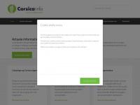 Corsica-Info | Beleef en ervaar Corsica