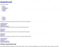 Reisje Wereld, jouw online reisgids
