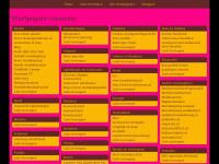 CosaNosa Stand-Up Clowning   Wij spelen jouw fantasie