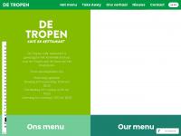 De Tropen - Café en restaurant aan het Oosterpark