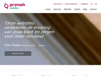Go2people.nl - Go2People - WordPress server