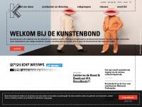 kunstenbond.nl