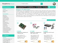 raspberry-verkoper.nl