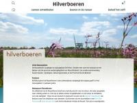 Hilverboeren.nl - Hilverboeren   Een unieke samenwerking tussen ondernemende boeren, Staatsbosbeheer en de Provincie Noord-Brabant
