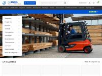 dejonghandelsonderneming.nl