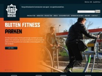 streetworkoutnederland.nl