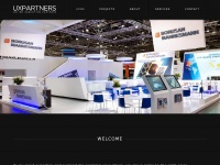Uxpartners.nl - UXPARTNERS for all aspects related to exhibition participations