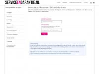 serviceengarantie.nl