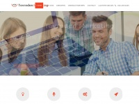 Home - Tevreden Marketing - Allround marketingbureau