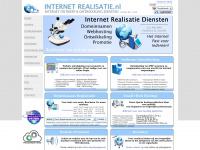 InternetRealisation - Internet Realisatie diensten