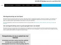 woningontruimingvanderspoel.nl