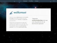 webkomeet.be