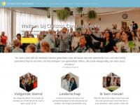 Cczwolle.nl - Christus Centraal Zwolle | Wij zijn een gemeente met passie voor aanbidding & liefde voor het Woord.