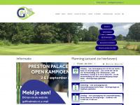 Golfvereniging Prins Hendrik – WordPress website van Mooi online