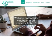 Website-hoger-in-google.be - Hoger in Google | JVL