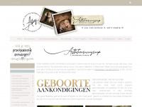 geboortekaartjesmetfoto.com