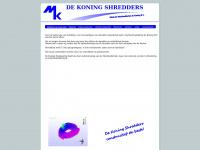 shredders.nl