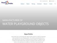Homepage | Aquadrolics