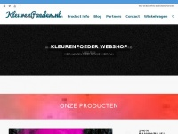 kleurenpoeder.nl