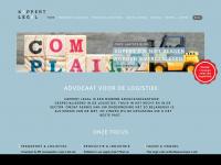 Kappertlegal.nl - Advocaat voor de logistiek - Kappert Legal