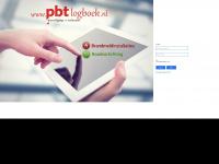 Pbtlogboek.nl - Aanmelden