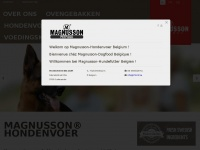 magnusson-dogfood.be